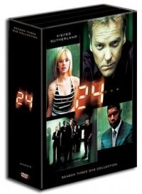 24 DVD