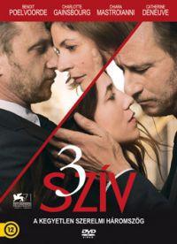 3 szív DVD