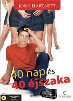 40 nap �s 40 �jszaka DVD