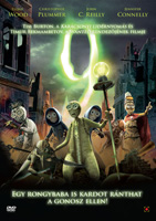 9 DVD
