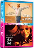9 �s 1/2 h�t DVD