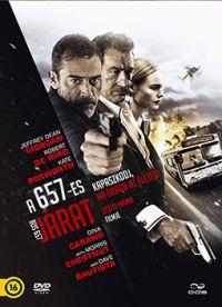 A 657-es járat DVD