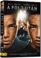 A F�ld ut�n DVD