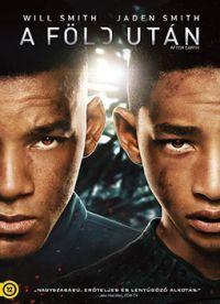 A Föld után DVD