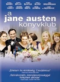 A Jane Austen Könyvklub DVD