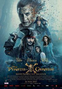 A Karib-tenger kalózai: Salazar bosszúja DVD
