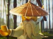 A Lego Ninjago: Film