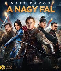 A Nagy Fal Blu-ray
