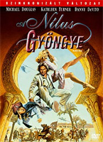 A N�lus gy�ngye DVD