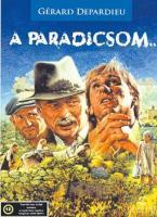 A Paradicsom DVD
