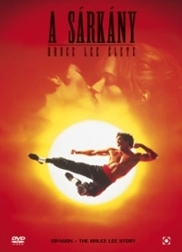 A Sárkány - Bruce Lee élete DVD