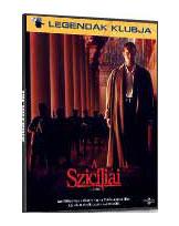 A Szicíliai DVD