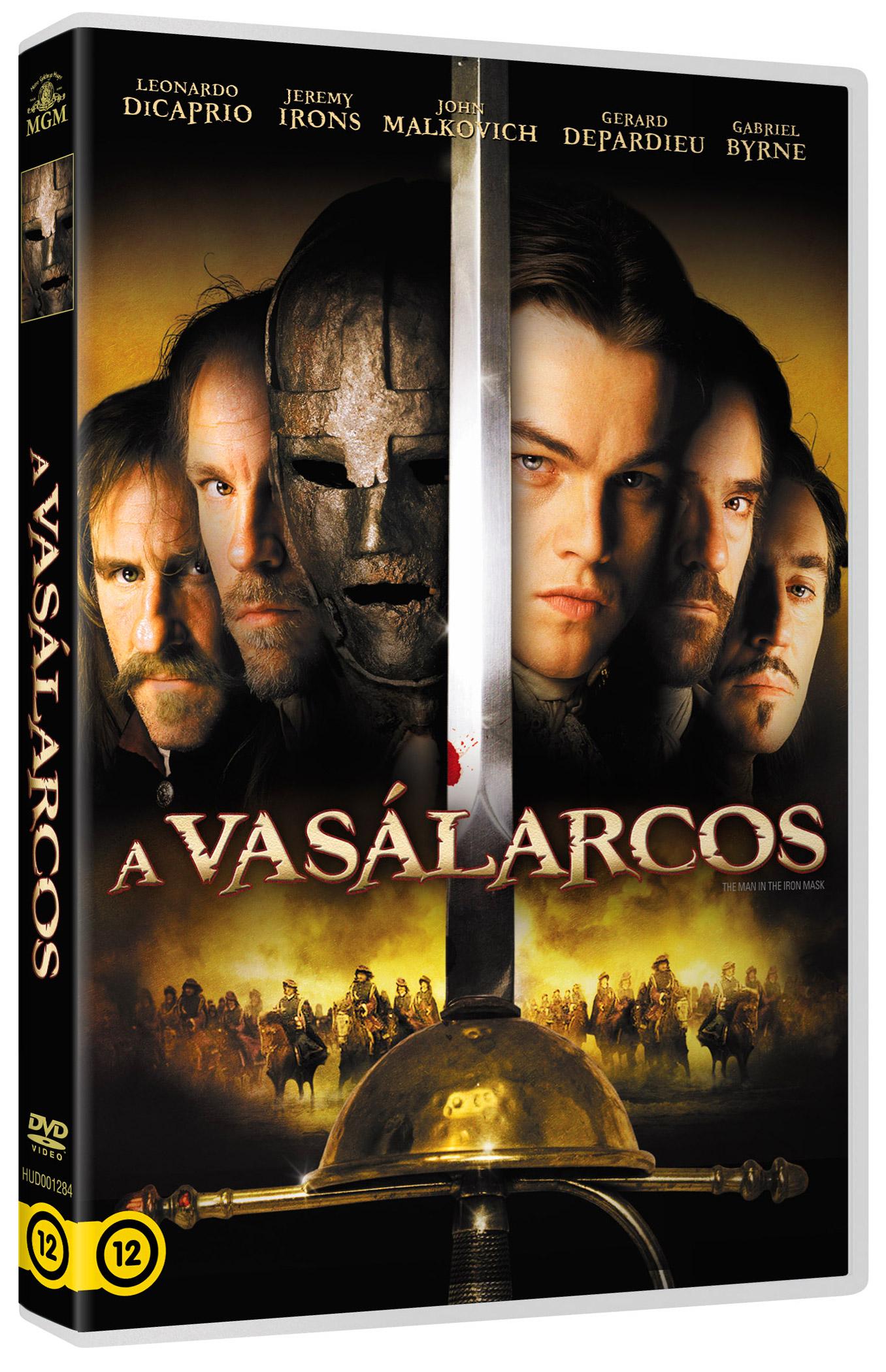 A Vas�larcos DVD