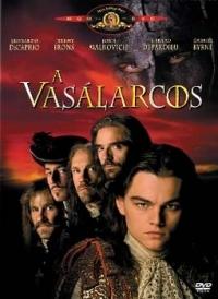 A Vasálarcos DVD