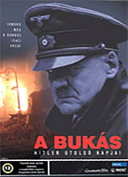 A buk�s - Hitler utols� napjai DVD