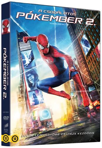 A csod�latos p�kember 2. DVD