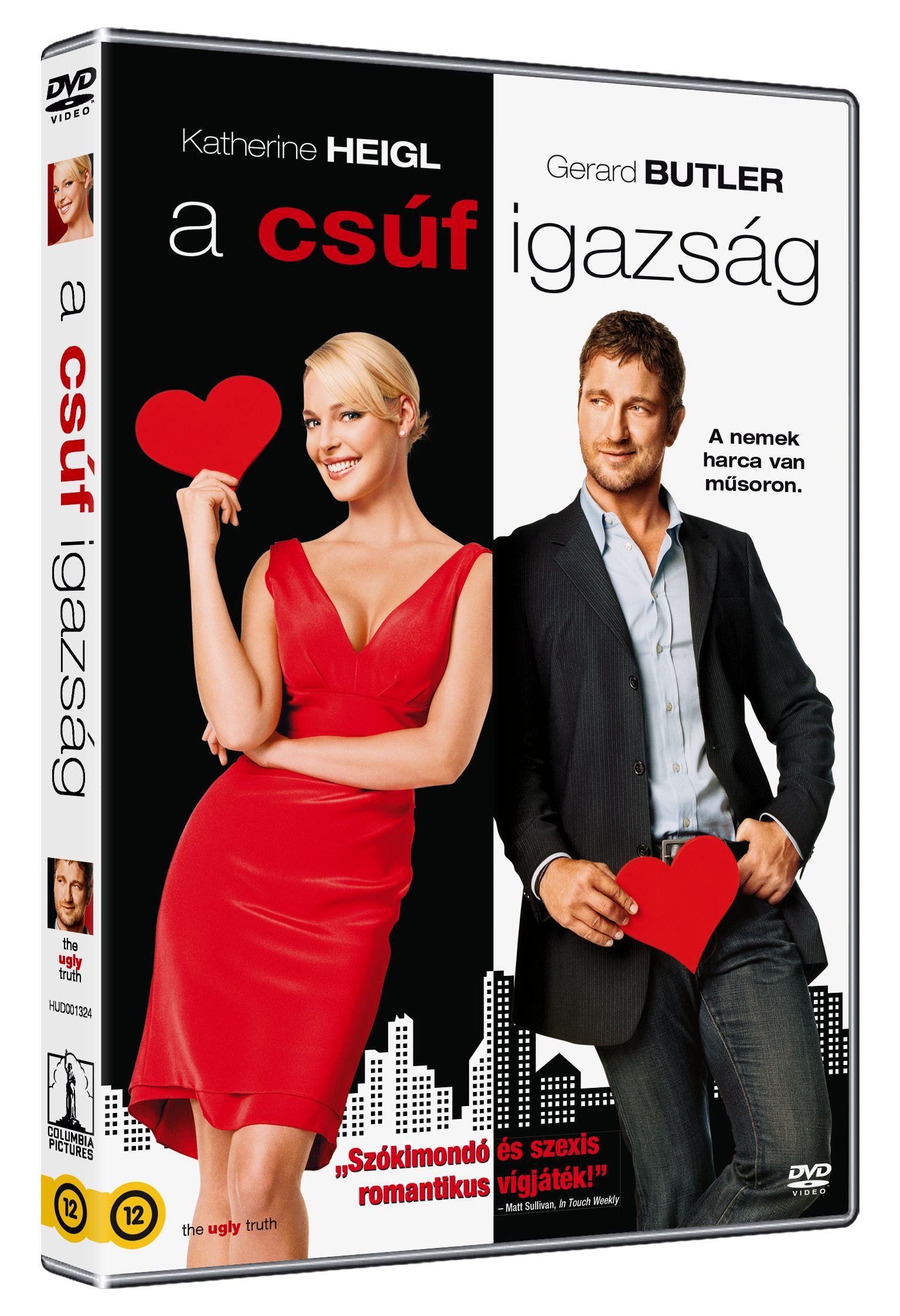A cs�f igazs�g DVD