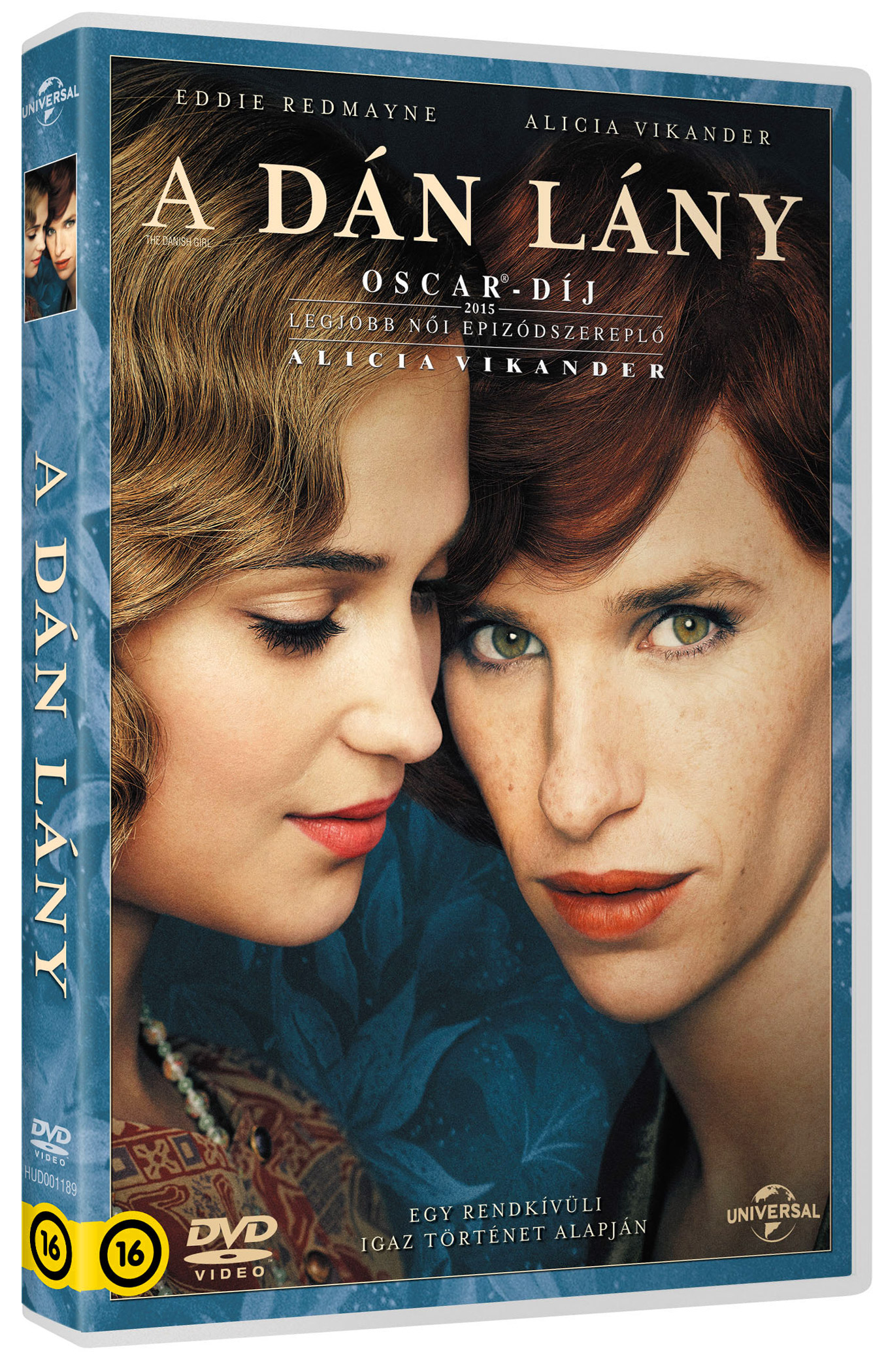 A d�n l�ny DVD