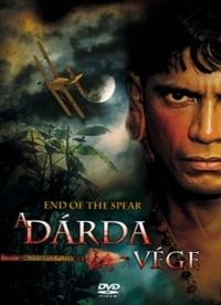 A dárda vége DVD