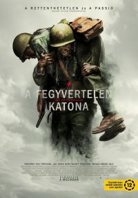 A fegyvertelen katona Blu-ray