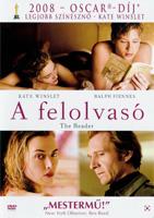 A felolvas� DVD