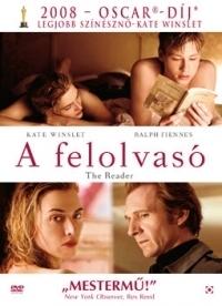 A felolvasó DVD