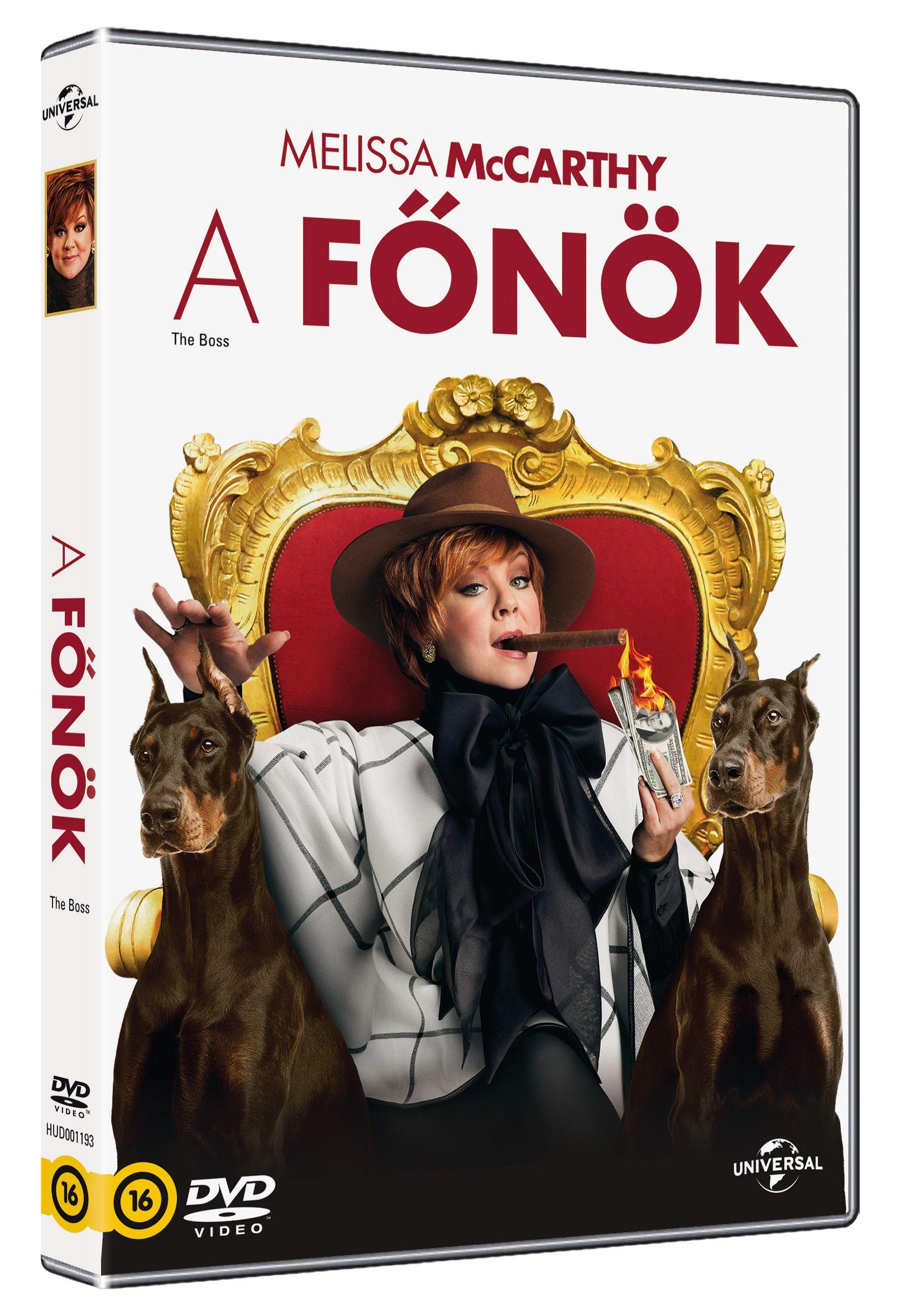 A f�n�k DVD