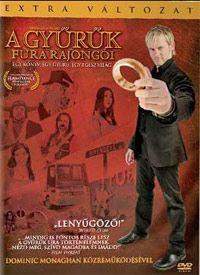 A gyűrűk fura rajongói DVD