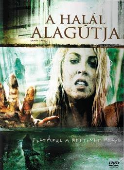 A halál alagútja DVD