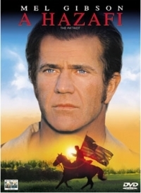 A hazafi DVD