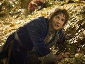 A hobbit - Smaug pusztas�ga