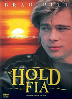 A hold fia DVD