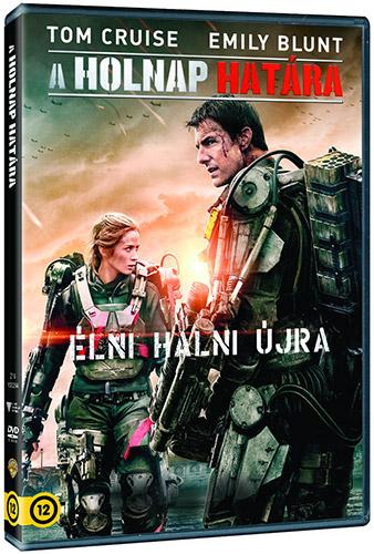 A holnap hat�ra DVD