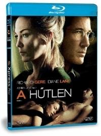 A hűtlen Blu-ray