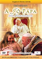 A jó pápa - XXIII. János DVD