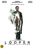 A jövő gyilkosa DVD