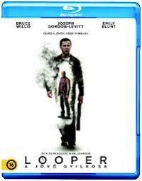 A jövő gyilkosa Blu-ray