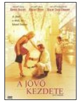 A j�v� kezdete DVD