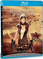 A kapt�r 3. - Teljes pusztul�s Blu-ray