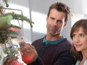A karácsonyfa dísze