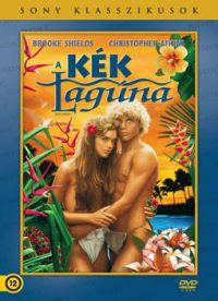 A kék lagúna DVD