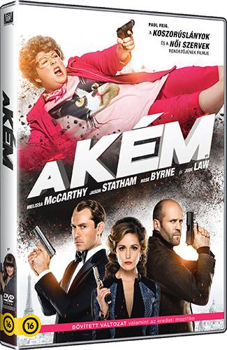 A k�m DVD