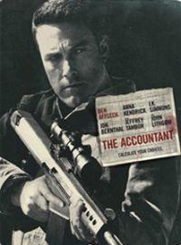 A könyvelő (Blu-Ray Steelbook) Blu-ray