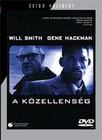 A közellenség DVD