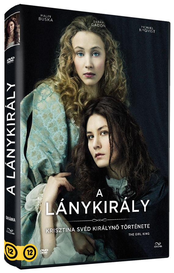 A l�nykir�ly DVD