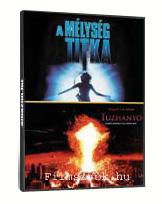 A mélység titka DVD