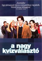 A nagy kvízválasztó DVD
