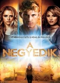 A negyedik DVD