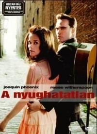 A nyughatatlan DVD