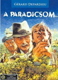 A paradicsom... DVD